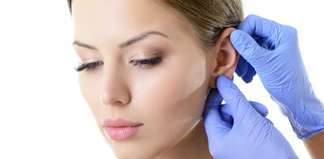 Kulak estetiği yapan hastaneler