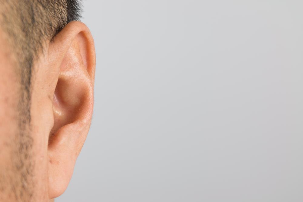Prominent Ear Aesthetics (Otoplasty) - Kopya
